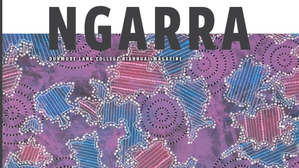 Ngarra Magazine Edition 11