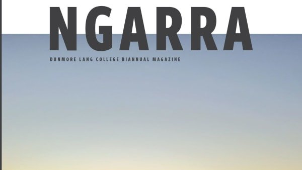 Ngarra Magazine Edition 10